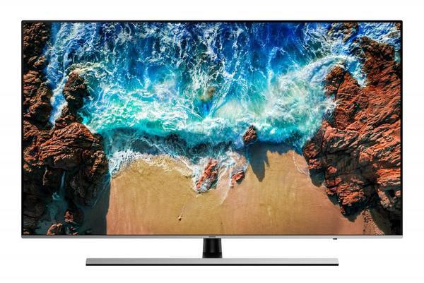Телевизор Samsung UE75NU8002TXXH , 191 см, 3840x2160 UHD-4K , 75 inch, LED LCD